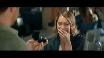 Kay Jewelers TV Spot, 'OMG Yes: Zero Down' Song by Harriet Whitehead - Thumbnail 4