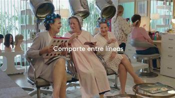 XFINITY Mobile TV Spot, 'Diseñe sus propios datos' canción de The Avalanches [Spanish] - Thumbnail 6