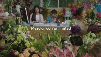 XFINITY Mobile TV Spot, 'Diseñe sus propios datos' canción de The Avalanches [Spanish] - Thumbnail 7