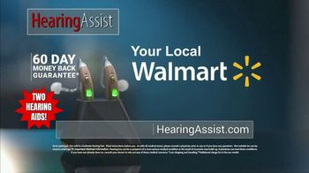 Hearing Assist ReCharge TV Spot, 'Heard You the First Time' - Thumbnail 6