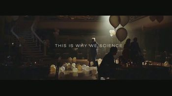 Bayer AG TV Spot, \'This Is Why We Science\'