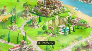 Jewels of Rome TV Spot, 'Grow Your Village' - Thumbnail 1