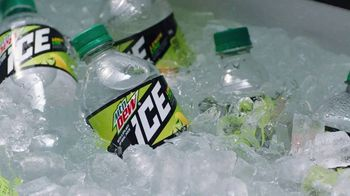 Mountain Dew Ice TV Spot, 'Nothing But Net' Featuring Joel Embiid, Song by Migos - Thumbnail 1