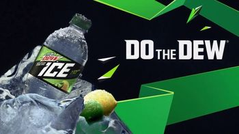 Mountain Dew Ice TV Spot, 'Nothing But Net' Featuring Joel Embiid, Song by Migos - Thumbnail 9