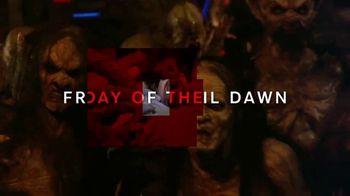 AMC Premiere TV Spot, 'Fear Fest: Now Screaming' - Thumbnail 4