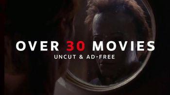 AMC Premiere TV Spot, 'Fear Fest: Now Screaming'
