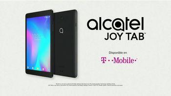 Alcatel Joy Tab TV Spot, 'El compañero perfecto sobre la marcha' [Spanish] - Thumbnail 10