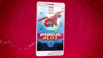 DisneyNOW TV Spot, 'Big Hero 6: Bedbug Blitz' - Thumbnail 2