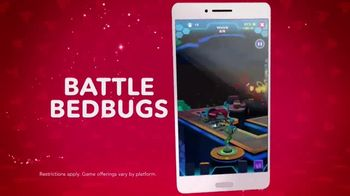 DisneyNOW TV Spot, 'Big Hero 6: Bedbug Blitz' - Thumbnail 4
