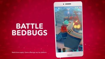 DisneyNOW TV Spot, 'Big Hero 6: Bedbug Blitz' - Thumbnail 5