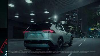 Toyota RAV4 Hybrid TV Spot, 'Cousins' Song by Plastic Bertrand [T1] - Thumbnail 8
