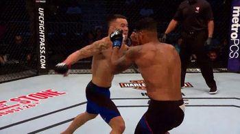 UFC 245 TV Spot, 'Usman vs. Covington' - 2 commercial airings