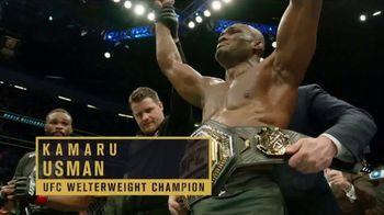 UFC 245 TV Spot, 'Usman vs. Covington' - Thumbnail 4