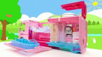 Barbie Dream Camper TV Spot, 'So Many Surprises' - Thumbnail 2