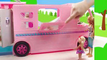 Barbie Dream Camper TV Spot, 'So Many Surprises' - Thumbnail 5