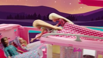 Barbie Dream Camper TV Spot, 'So Many Surprises' - Thumbnail 7