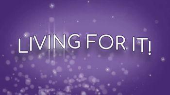Go Glam Nail Stamper TV Spot, 'Disney Channel: Living for It' - Thumbnail 2