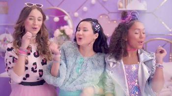 Go Glam Nail Stamper TV Spot, 'Disney Channel: Living for It' - Thumbnail 6