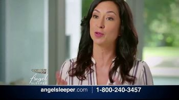 Angel SLEEPER by Copper Fit TV Spot, 'Spine and Neck Alignment' - Thumbnail 5