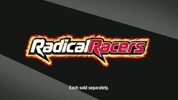 Radical Racers TV Spot, 'Disney Channel: Reach for the Sky' - Thumbnail 10