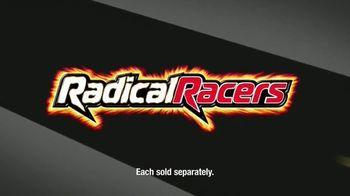 Radical Racers TV Spot, 'Disney Channel: Reach for the Sky' - Thumbnail 9