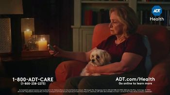 ADT Health TV Spot, 'What Do You Want to Protect: Sarah and Louie Boy' - Thumbnail 4
