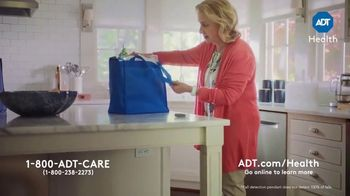 ADT Health TV Spot, 'What Do You Want to Protect: Sarah and Louie Boy' - Thumbnail 5