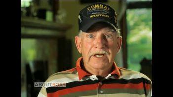 U.S. Department of Veteran Affairs TV Spot, 'About Face: PTSD' - Thumbnail 6