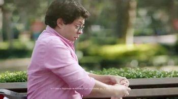Huggies Natural Care TV Spot, 'Cambios improvisados' [Spanish] - Thumbnail 4