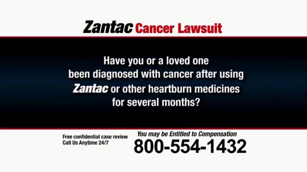 Pulaski Law Firm >> Pulaski Law Firm Tv Commercial Zantac Cancer Lawsuit Video