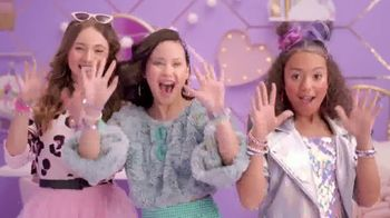 Go Glam Nail Stamper TV Spot, 'Fresh Way'