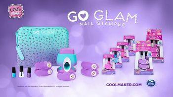 Go Glam Nail Stamper TV Spot, 'Fresh Way' - Thumbnail 8