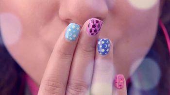 Go Glam Nail Stamper TV Spot, 'Fresh Way' - Thumbnail 2