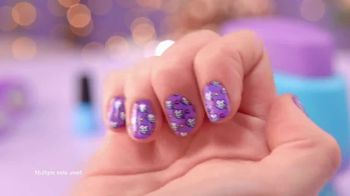 Go Glam Nail Stamper TV Spot, 'Fresh Way' - Thumbnail 6
