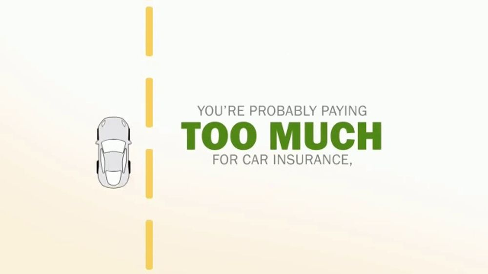 Good 2 Go Auto Insurance TV Commercial, 'Not-So-Good Drivers'