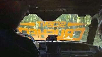 Scent Crusher TV Spot, 'Windshield Sponsorship' - Thumbnail 6