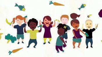 Turn Up! TV Spot, 'Fight Hunger: One In Seven Kids' - Thumbnail 6