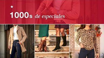 Macy's TV Spot, 'Hora de comprar: Abrigos, joyería y trajes de Kenneth Cole' [Spanish] - Thumbnail 2