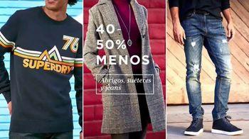 Macy's TV Spot, 'Hora de comprar: Abrigos, joyería y trajes de Kenneth Cole' [Spanish] - Thumbnail 3
