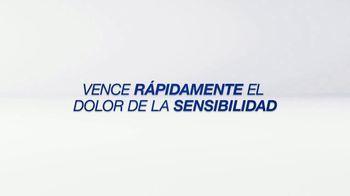 Sensodyne Rapid Relief TV Spot, 'Alivio a la sensibilidad' [Spanish] - Thumbnail 9