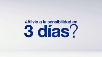 Sensodyne Rapid Relief TV Spot, 'Alivio a la sensibilidad' [Spanish] - Thumbnail 1