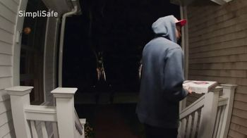 SimpliSafe TV Spot, 'Pizza Delivery: No Offer' - Thumbnail 3