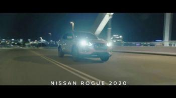 2020 Nissan Rogue TV Spot, 'Univision: 2019 Latin Grammy Awards' [Spanish] [T2] - Thumbnail 4