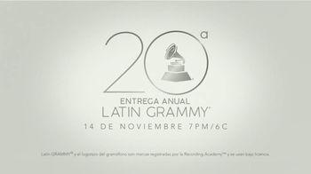 2020 Nissan Rogue TV Spot, 'Univision: 2019 Latin Grammy Awards' [Spanish] [T2] - Thumbnail 5