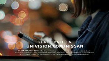 2020 Nissan Rogue TV Spot, 'Univision: 2019 Latin Grammy Awards' [Spanish] [T2] - Thumbnail 6