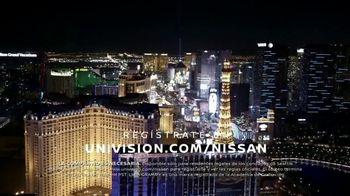 2020 Nissan Rogue TV Spot, 'Univision: 2019 Latin Grammy Awards' [Spanish] [T2] - Thumbnail 7