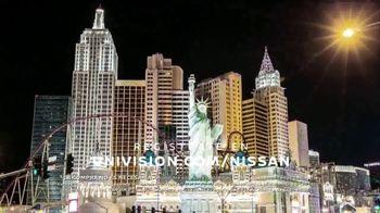 2020 Nissan Rogue TV Spot, 'Univision: 2019 Latin Grammy Awards' [Spanish] [T2] - Thumbnail 8