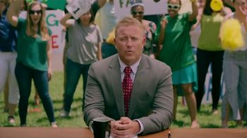 Armour-Eckrich Meats TV Spot, 'Fire Up the Grill' Featuring Kirk Herbstreit - Thumbnail 1