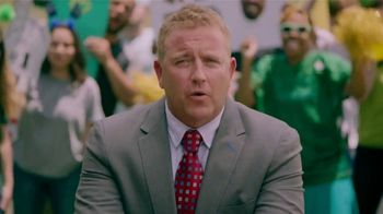 Armour-Eckrich Meats TV Spot, 'Fire Up the Grill' Featuring Kirk Herbstreit - Thumbnail 2
