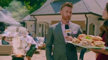 Armour-Eckrich Meats TV Spot, 'Fire Up the Grill' Featuring Kirk Herbstreit - Thumbnail 5